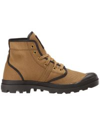 Palladium - Metallic Pallabrouse Tw for Men - Lyst