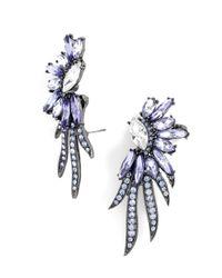 BaubleBar | Blue Viserion Ear Cuffs | Lyst
