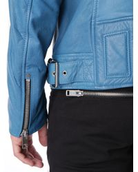 DIESEL Blue L-reed for men