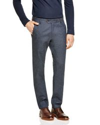 Ted Baker - Blue Dingo Classic Fit Chinos - Bloomingdale's Exclusive for Men - Lyst