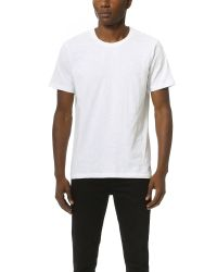 Obey | White Standard Issue Tee for Men | Lyst