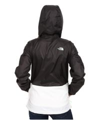 The North Face | Black Flyweight Hoodie | Lyst