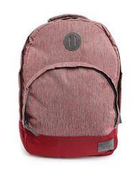 Nixon | Mottled-red Grandview Backpack 25 L for Men | Lyst
