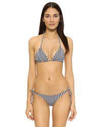 Lolli Black Venessa Arizaga Sweets Bikini