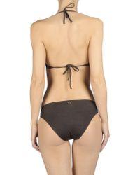 Sundek - Brown Bikini - Lyst