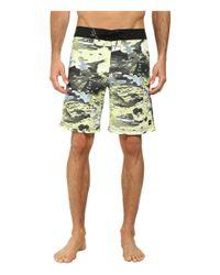 Oakley | Green Speedy 19 Boardshort for Men | Lyst