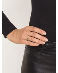 Henson | Blue Mixed Pearl Ring | Lyst