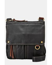 Fossil Morgan Traveller Shoulder Bag