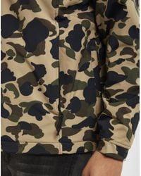 Carhartt WIP | Multicolor Nimbuss Hooded Pullover Multi for Men | Lyst