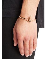Miansai | Pink Reeve 18kt Rose Gold-plated Bracelet for Men | Lyst