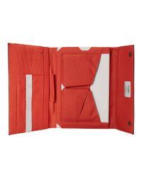 "Knomo - Black Balham Knomad Portable Organizer For The Ipad® Air™ 10"" - Lyst"