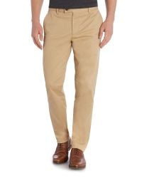 Lyle & Scott - Natural Slim Fit Classicl Chino for Men - Lyst