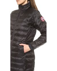 Canada Goose Camp Coat - Black