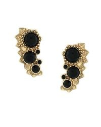 BCBGeneration | Metallic Goldtone Ear Climbers | Lyst