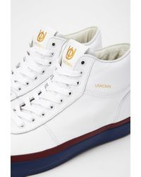 Forever 21 | White Unnown Marcos Leather Sneaker | Lyst