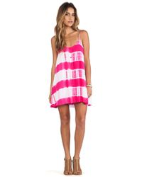 Jarlo Pink Bridgette Dress