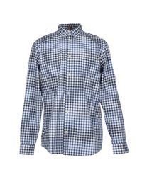 Carhartt | Blue Shirt for Men | Lyst