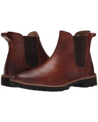 Frye | Brown Holden Chelsea for Men | Lyst