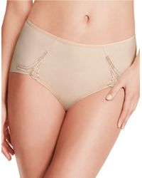 Wacoal | Natural Sensibility Brief Panty | Lyst