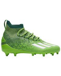Adidas Green Adizero Sk for men