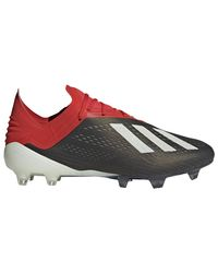 Adidas Red X 18.1 Fg Soccer Shoes for men