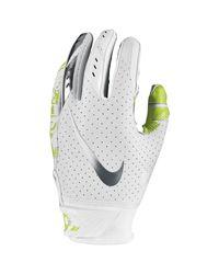 Nike Multicolor Vapor Jet 5.0 Receiver Gloves for men