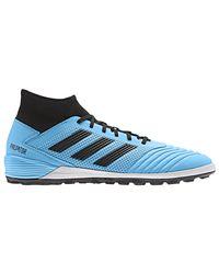 Adidas Multicolor Predator Tango 19.3 Tr for men