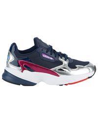 Adidas Originals Blue Falcon Running Shoes