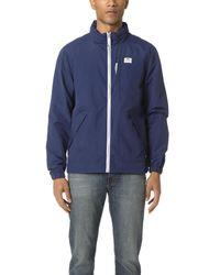 Penfield | Blue Barnes Jacket for Men | Lyst