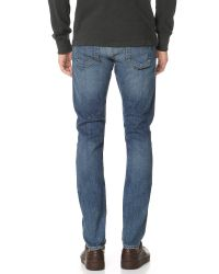 Rag & Bone - Blue Rb11x - Vintage for Men - Lyst