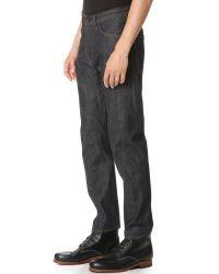 Rag & Bone - Blue Engineer Jeans for Men - Lyst