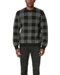 Obey | Multicolor Landon Sweater for Men | Lyst