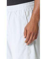 Rhone - Blue Bullitt Active Short for Men - Lyst