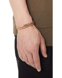 Miansai - Multicolor Bare Wrap Bracelet for Men - Lyst