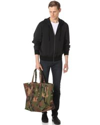 Herschel Supply Co. Multicolor Bamfield Tote for men