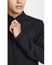 Theory Black Tremont Neoteric Jacket for men