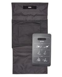 Tumi - Black Medium Flat Folding Pack for Men - Lyst