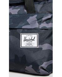 Herschel Supply Co. Blue Outfitter 50l Duffel for men