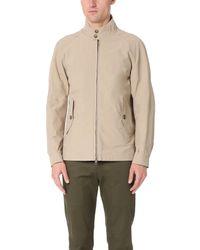 Baracuta Blue G4 Modern Classic Jacket for men