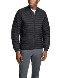Arc'teryx Black Conduit Light Jacket for men