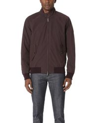 Baracuta Multicolor G9 Original Jacket for men