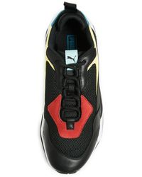 Puma Select Black Thunder Spectra Sneakers for men