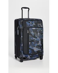 Tumi Multicolor Merge Short Trip Expandable Suitcase for men