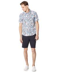 RVCA Black Weekend Hybrid Shorts for men