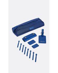 Tumi Blue Accents Kit for men