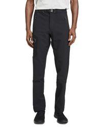 Arc'teryx Black Gamma Ar Pants for men