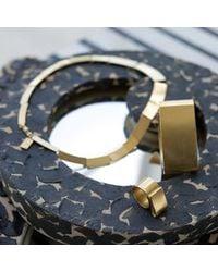 Kelly Wearstler | Metallic Medina 1 Row Necklace | Lyst