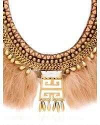Fiona Paxton   Metallic Crazie Mazie Necklace   Lyst