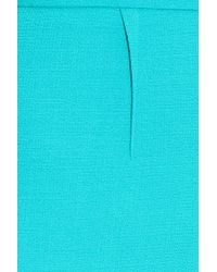 Roland Mouret - Blue Arreton Pencil Skirt - Lyst