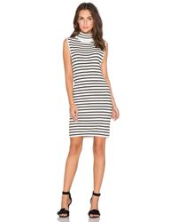 Finders Keepers Black Playground Tactics Dress